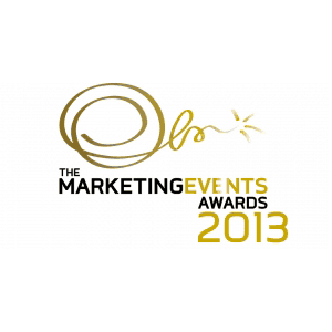 Marketing Events Award 2013 Singapore-Bronze Award